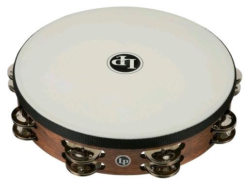 Latin Percussion Tambourin Worship
