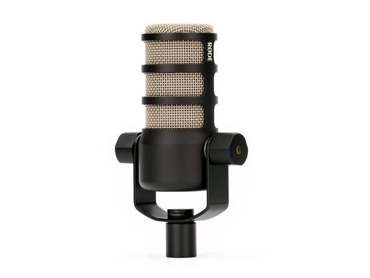 Rode PodMic – Micro dynamique vocal cardiode