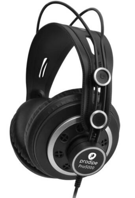 Prodipe Pro 5000b Black