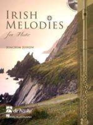 Irish Melodies for Flute / Joachim Johow / De Haske
