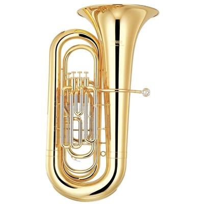 Yamaha Winds YEP-321 Euphonium 4 pistons