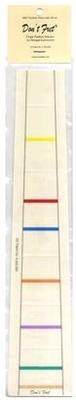 Finger Position Indicator 1/2 Violin or 12  Viola /  / Don't Fret