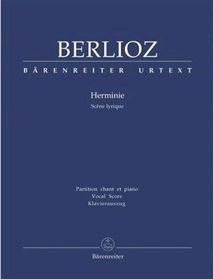 Herminie / Hector Berlioz / Bärenreiter
