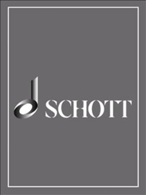 Violin Concerto in D Minor op. 22 / Sergei Bortkiewicz / Simrock