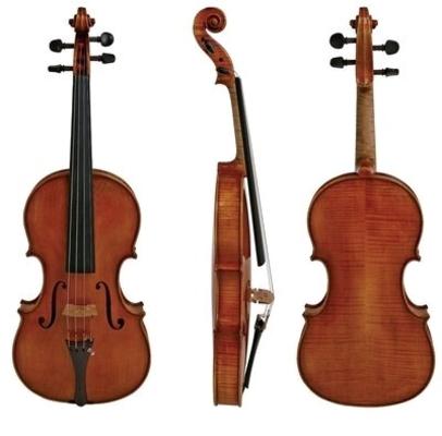 Gewa VIOLON 4/4 DE CONCERT GEORG WALTHERCONCERT VIOLIN GEORG WALTHER 4/4Konzertvioline Georg Walther 4/4 Violinen