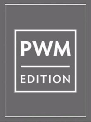 Ignacy Jan Paderewski Tom VI: Pie?ni / Ignacy Jan Paderewski / PWM