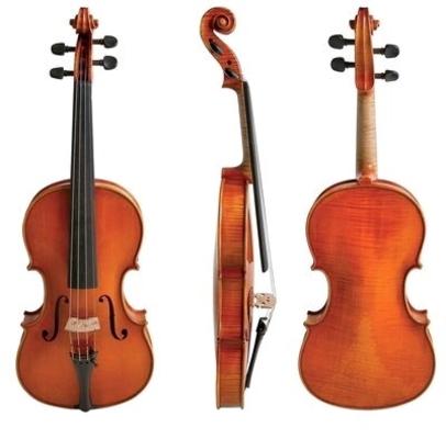 Gewa Gewa Violon De Concert Georg Walther Violon 4/4 Gewa Concert Violin Georg Walther Konzertvioline Georg Walther 4/4 Violinen