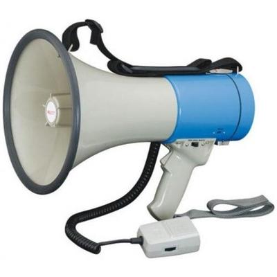Power Acoustics MEGAPOWER 25 M Mégaphone 25 W
