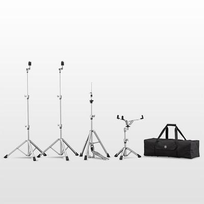 Yamaha Percussions HW3 2XCS3/HHS3/SS3/BAG