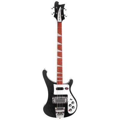 Rickenbacker Guitare basse 4003 Matte Black Etui