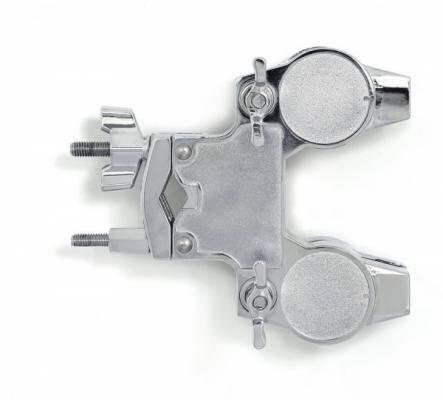 Gibraltar Tom-Aufhängung Doppeltom SC-DPC Hardware