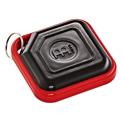 Meinl Key Ring Shaker Black