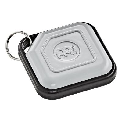 Meinl Key Ring Shaker Grey