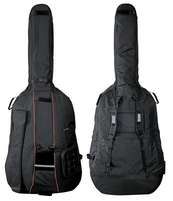 Gewa Housse Contrebasse Gig-Bag Premium 1/2