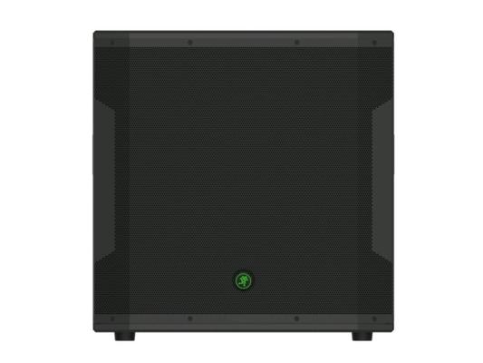 Mackie SRM1850 Subbass amplifié 1600W 18»