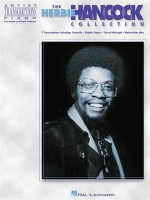 The Herbie Hancock Collection / Herbie Hancock / Hal Leonard