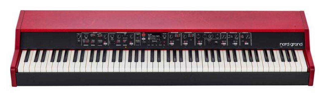 Clavia Nord Grand 88er Stage Piano