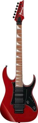 Ibanez RG550DX-RR RG Genesis, Ruby Red