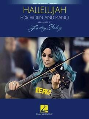HallelujahArranged by Lindsey Stirling for Violin and Piano /  / Hal Leonard