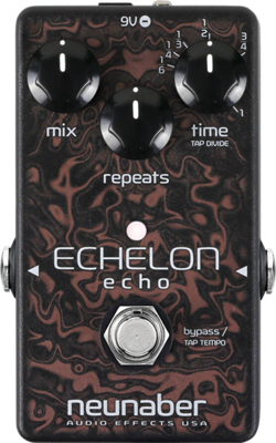 Neunaber Technology Echelon Echo