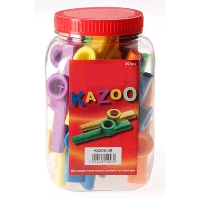 SMT Music Kazoo Plastic (pièce)