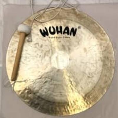 Wuhan Wind Gong 14»