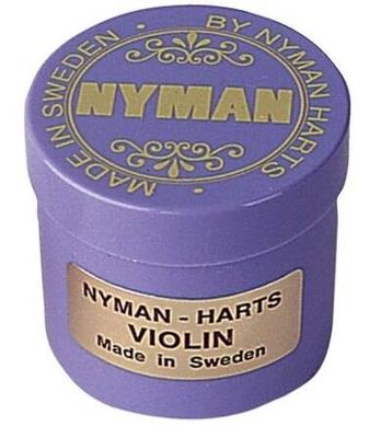 Gewa Nyman colophane pour contrebasse