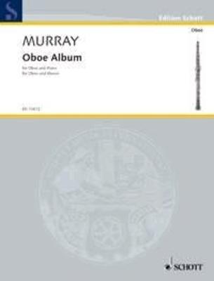 Oboe Album   Dom Gregory Murray /  / Schott