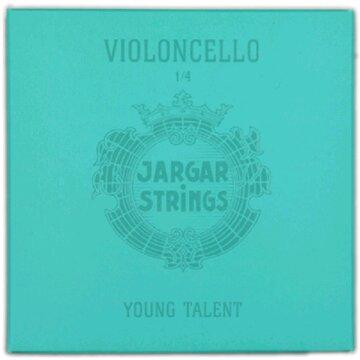 Jargar Violoncelle 1/4 JARGAR YOUNG TALENT jeu – moyen : photo 1