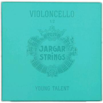 Jargar Violoncelle 1/2 JARGAR YOUNG TALENT jeu  – moyen : photo 1