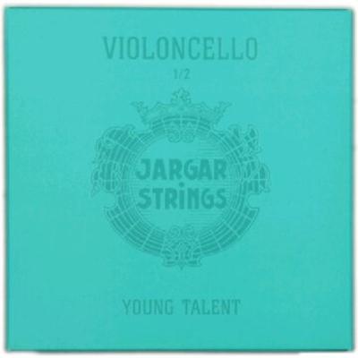 Jargar Violoncelle 1/2 JARGAR YOUNG TALENT jeu  – moyen