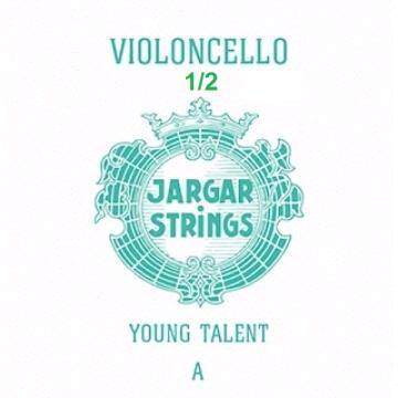 Jargar Violoncelle 1/2 JARGAR YOUNG TALENT 1e LA-A – moyen : photo 1