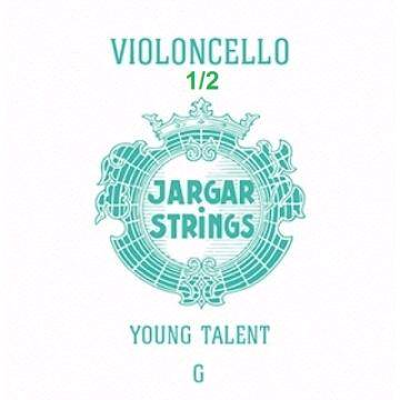 Jargar Violoncelle 1/2 JARGAR YOUNG TALENT 3e SOL-G – moyen : photo 1