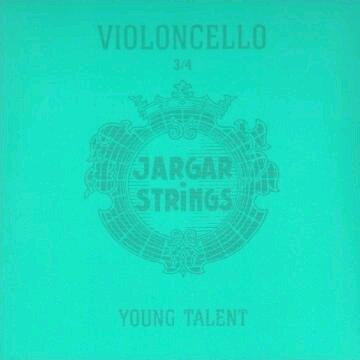 Jargar Violoncelle 3/4 JARGAR YOUNG TALENT jeu – moyen : photo 1