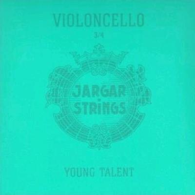 Jargar Violoncelle 3/4 JARGAR YOUNG TALENT jeu – moyen
