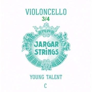 Jargar Violoncelle 3/4 JARGAR YOUNG TALENT 4e DO-C 4e – moyen : photo 1