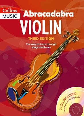 Abracadabra Violin Book 1 / Peter Davey / Hal Leonard