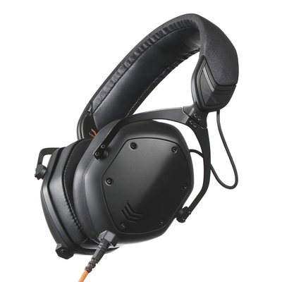 V-Moda M-100MA-MB Master Over-Ear headphone Matte Black