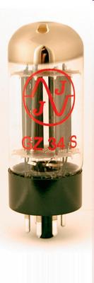 JJ Electronic GZ34/5AR4