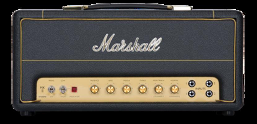 Marshall Série Studio Vintage 20/5W