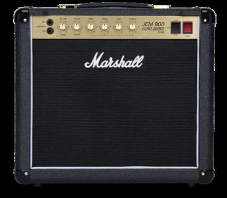 Marshall Série Studio Classic 1×10» 20/5W
