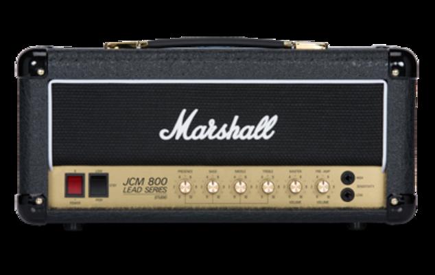 Marshall Série Studio Classic 20/5W