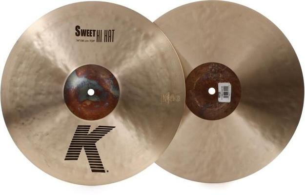 Zildjian Sweet Hi-Hat 14»
