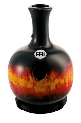 Hohner ID2BKR IBO Drum Fiberglass Black Red Long Nec