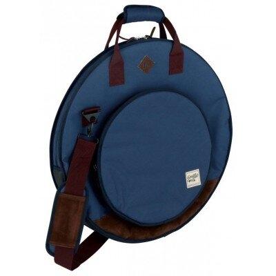 Tama TCB22-NB Housse de Cymbales Powerpad Designer Navy Blue