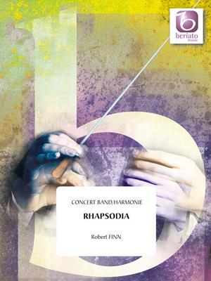 Rhapsodia  Robert Finn / Robert Finn / Hal Leonard