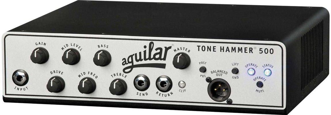 Aguilar AG-TH500 Tone Hammer 500