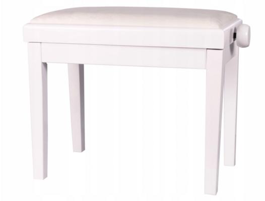 Hidrau Model BG27 Blanc Mat / Velours Blanc