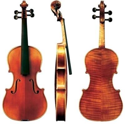 Gewa Violon 1/2 Maestro 6 Violine Maestro 6 1/2