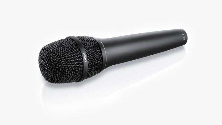 DPA Vocal Handheld Mic Wired 2028